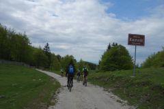 Prispeli smo v občino Kamnik