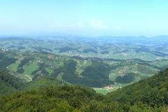 Slovenska panorama