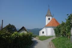 Cerkev Sv. Martina