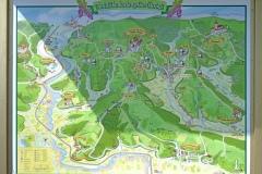 Razgledna karta Desinića