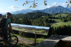 Pogled s Šentviške planote