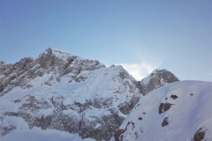Monte Coglians / Hohe Warte