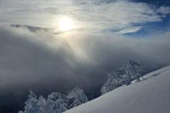Mistično pod vrhom